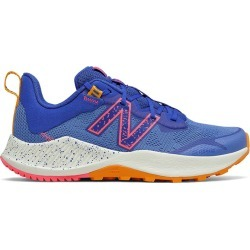 Junior's FuelCore Nitrel V4 Running Shoes, Size 4 | New Balance found on Bargain Bro India from Sporting Life for $54.96