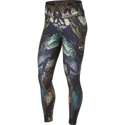 Women's Power Training Tights, Assorted, Size XS | Nike found on Bargain Bro Philippines from Sporting Life for $119.81
