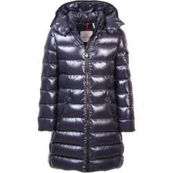 Junior's Girl's Moka Coat, Navy, Size 10 | Moncler found on Bargain Bro India from Sporting Life for $577.30
