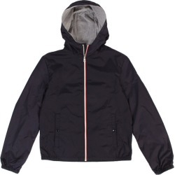 Junior's Boy's New Urville Jacket, Navy, Size 10 | Moncler found on Bargain Bro India from Sporting Life for $238.62