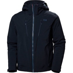 Men's Alpha 3.0 Jacket, Navy, Size Medium | Helly Hansen found on MODAPINS from Sporting Life for USD $455.89