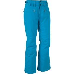 Women's Stella Insulated Pants, Blue, Size 6 | Sunice