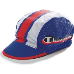 Unisex Cycling Cap, Blue, Size Small/Medium | Champion found on Bargain Bro from Sporting Life for USD $24.30