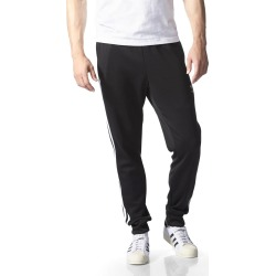 Men's Superstar Cuffed Track Pants, Black, Size 2XL | adidas Originals found on MODAPINS from Sporting Life for USD $60.69