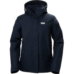 Women's Squamish 2.0 CIS Jacket, Navy, Size Small | Helly Hansen found on MODAPINS from Sporting Life for USD $227.95