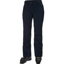 Women's Legendary Insulated Pants, Navy, Size XS | Helly Hansen found on Bargain Bro from Sporting Life for USD $139.70