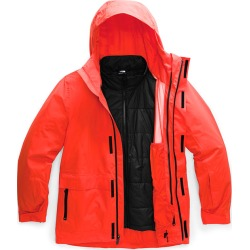Men's Clement Triclimate Jacket, Flare, Size XL | The North Face