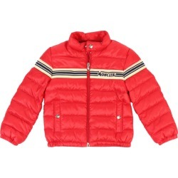 Boy's Haraiki Jacket, Red, Size 12-18 mo | Moncler found on Bargain Bro India from Sporting Life for $342.53