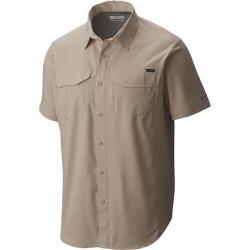 Men's Silver Ridge Lite Shirt, Khaki, Size Medium | Columbia found on Bargain Bro from Sporting Life for USD $39.47