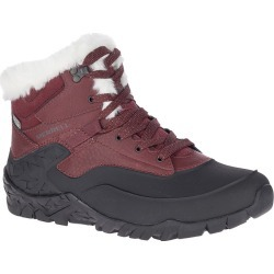 Women's Aurora 6 Ice+ Waterproof Boots | Merrell found on Bargain Bro from Sporting Life for USD $113.45