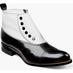 Madison Stacy Adams Men's Madison Cap Toe Kidskin Classic Demi Boot boots dress found on Bargain Bro India from Stacy Adams for $135.00