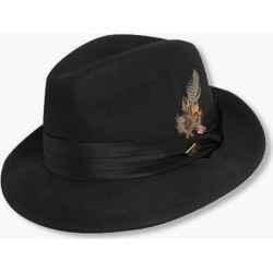 Ash Fedora Mens Fedora hat found on Bargain Bro India from Stacy Adams for $50.00