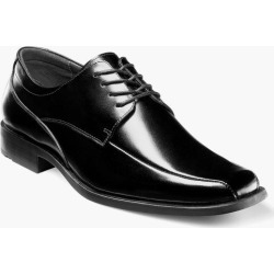 Canton Stacy Adams Men's Canton Bicycle Toe Leather Modern Dress Oxford found on Bargain Bro India from Stacy Adams for $70.00