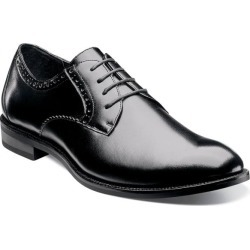 Graham Stacy Adams Men's Graham Plain Toe Leather Modern Dress Oxford found on Bargain Bro India from Stacy Adams for $69.90