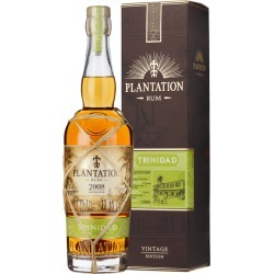 Plantation Trinidad (70cl)