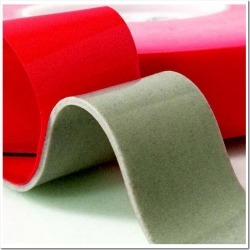 "3/8"" x 36 Yd Gray 60 mil Double Sided Acrylic Foam Tape (Pack of 1)"