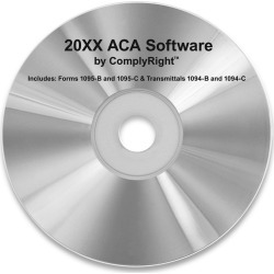 2019 ACA Software By ComplyRight