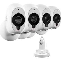Swann Smart Security Camera: 1080p Full HD Wireless Security.