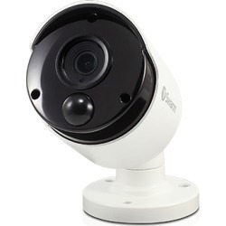 4K Ultra HD Thermal Sensing Bullet Security Camera - PRO-4KMSB found on Bargain Bro UK from Swann Communications UK