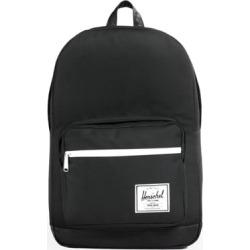 Herschel Supply Pop Quiz Backpack - black/black