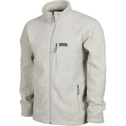 Patagonia Classic Synchilla - oatmeal heather S found on Bargain Bro India from tactics.com dynamic for $99.00