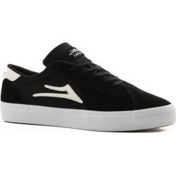 Lakai Flaco II Skate Shoes - black suede 13