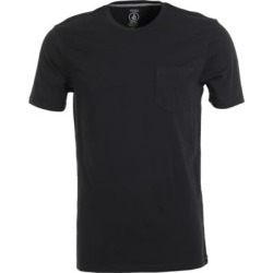 Volcom Solid Pocket T-Shirt - black S found on Bargain Bro Philippines from tactics.com dynamic for $26.95