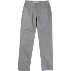 Dickies Boys Flex Skinny Garage Pant - charcoal Youth 18 found on MODAPINS from tactics.com dynamic for USD $39.95