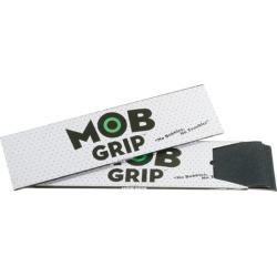 MOB GRIP Perforated Skateboard Grip Tape - black 9in x 33in
