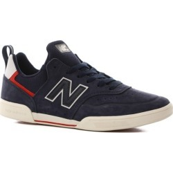 New Balance Numeric 288 Sport Skate Shoes - navy/red 13 found on Bargain Bro India from tactics.com dynamic for $79.95