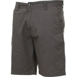 Volcom Frickin Drifter Shorts - charcoal heather 34 found on Bargain Bro Philippines from tactics.com dynamic for $38.95