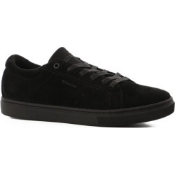 Emerica Romero Americana Skate Shoes - black/black/gum 12