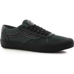 Vans Chima Pro 2 Skate Shoes - trekking green/black 10 found on Bargain Bro Philippines from tactics.com dynamic for $74.95