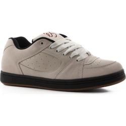 eS Accel OG Skate Shoes - white/black 7.5