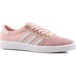 Adidas Lucas Premiere ADV Skate Shoes - vapour pink/grey one/footwear white 11.5 found on MODAPINS from tactics.com dynamic for USD $74.95