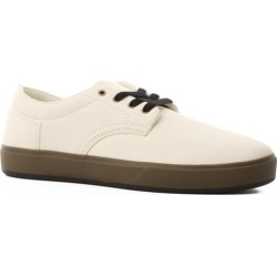 Emerica Spanky G6 Skate Shoes - white/green 11.5 found on MODAPINS from tactics.com dynamic for USD $79.95
