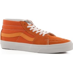 Vans SK8-Mid Skate Shoes - (retro sport) amberglow/marigold 13