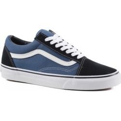 Vans Old Skool Skate Shoes - navy 9 found on Bargain Bro Philippines from tactics.com dynamic for $59.95