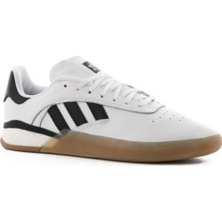 Adidas 3ST.004 Skate Shoes - footwear white/core black/gum 9