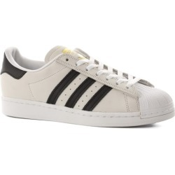 Adidas Superstar Skate Shoes - footwear white/core black/gold metallic 6.5 found on Bargain Bro Philippines from tactics.com dynamic for $79.95