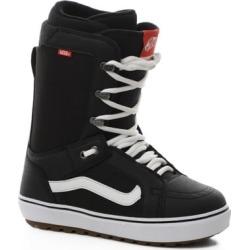 Vans Hi-Standard OG Snowboard Boots - black/white 8 found on Bargain Bro from tactics.com dynamic for USD $151.96