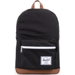 Herschel Supply Pop Quiz Backpack - black/tan
