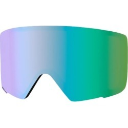 Anon M3 Replacement Lenses - sonar green lens