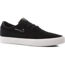 Nike SB Shane Skate Shoes - black/white-black 5 found on Bargain Bro India from tactics.com dynamic for $79.95