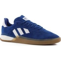 Adidas 3ST.004 Skate Shoes - collegiate royal/footwear white/antique silver 10