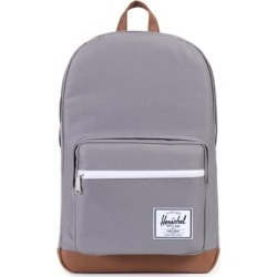 Herschel Supply Pop Quiz Backpack - grey/tan found on MODAPINS from tactics.com dynamic for USD $79.95