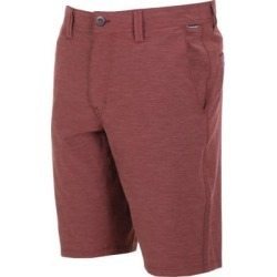Volcom Frickin SNT Static Hybrid Shorts - wine 28 found on Bargain Bro Philippines from tactics.com dynamic for $54.95
