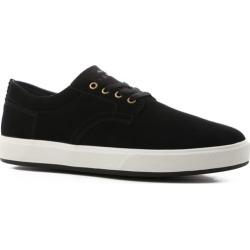 Emerica Spanky G6 Skate Shoes - black/white 10