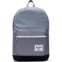 Herschel Supply Pop Quiz Backpack - grey/black