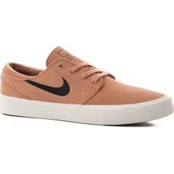 Nike SB Zoom Stefan Janoski RM Skate Shoes - rose gold/black-summit white 13